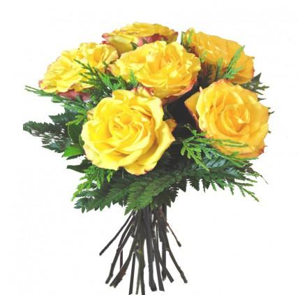 Ram 5 Roses Grogues