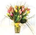 Gerro de Tulipes